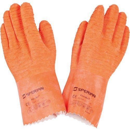 Stalgast Rękawice ochronne lateksowe