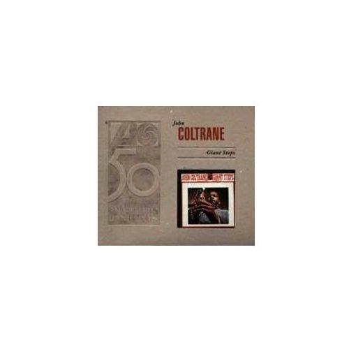 Warner music / atlantic Giant steps (remastered + bonus tracks) (0081227520328)