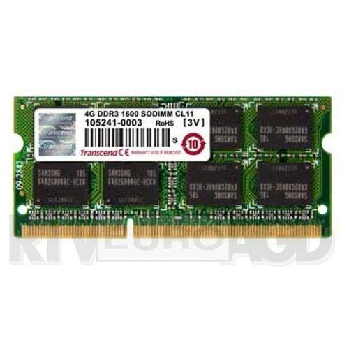 Transcend DDR3L 4GB 1600 CL11