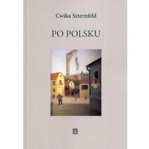 Po polsku - Szternfeld Cwika, oprawa miękka