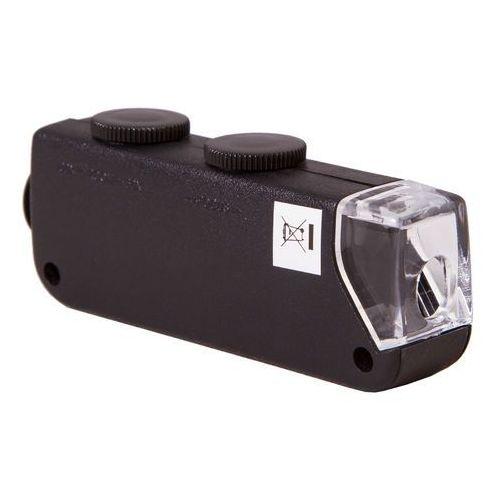Mikroskop BRESSER ТМ-145 LED 60x-100x, 10008_30872