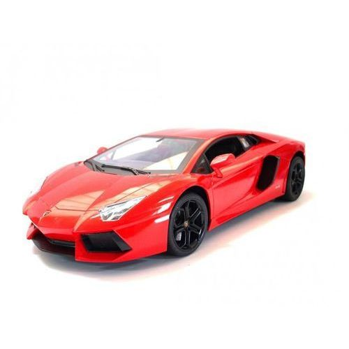 Lamborghini LP700-4 (1:10) z prawdziwą kierownicą