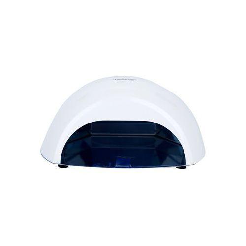 Pierre René Nails Hybrid lampa ledowa do suszenia żelowych paznokci,12W (3 Timer Selection)