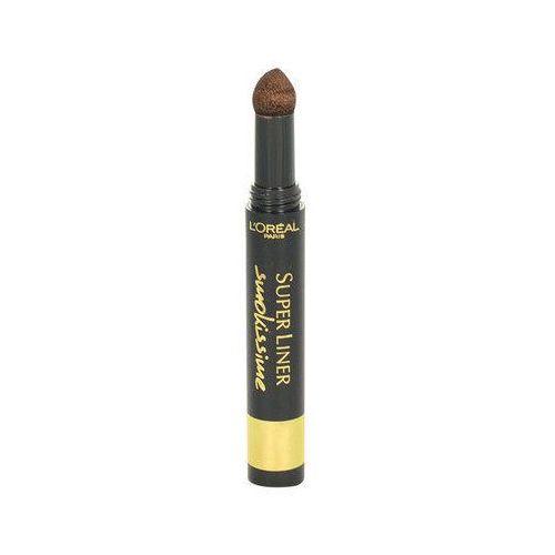 L´oreal paris super liner smokissime 1g w eyeliner 102 brown smoke
