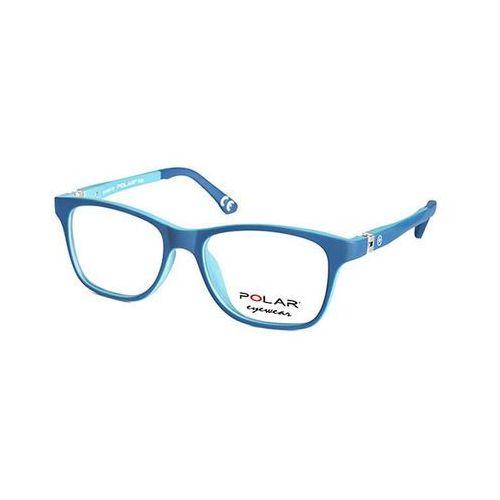 Okulary korekcyjne pl 550 kids 20 marki Polar
