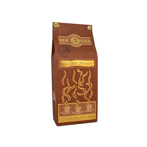 New York Gusto Soave 0,25 kg mielona - PRZECENA! (kawa)