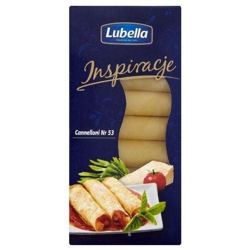 Lubella  250g makaron cannelloni inspiracje (5900049001530)