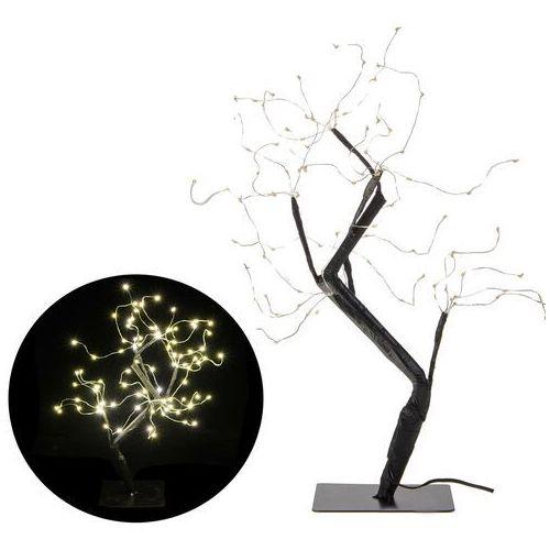 Drzewko szczęścia bonsai 90 LED 45 cm