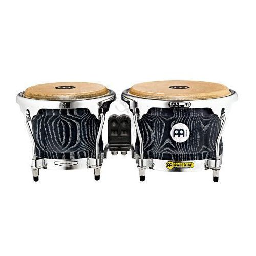 WB400VBK-M Profesjonalne bongosy drewniane 7