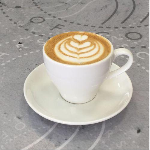 Filiżanka cappuccino amico cafe 300 ml marki Ariane