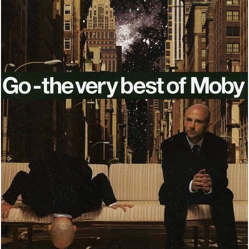 Go - the very best of moby marki Pias - play it again sam