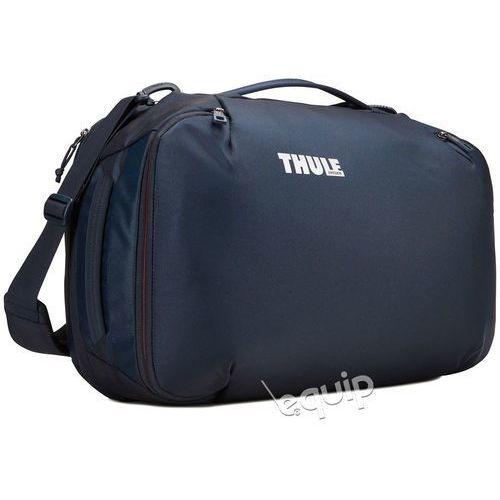 Torba podróżna plecak  subterra carry-on 40l - granatowy marki Thule