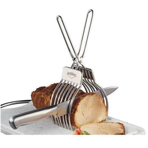 Kuchenprofi - szczypce do krojenia pieczeni (4007371039796)