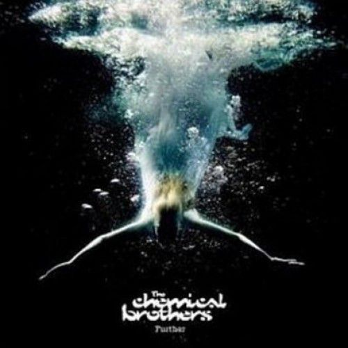 THE CHEMICAL BROTHERS - FURTHER (DELUXE EDITION) - Album 2 płytowy (CD+DVD) z kategorii Disco i dance