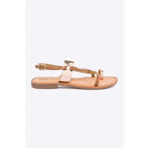- sandały jamie marki Gioseppo