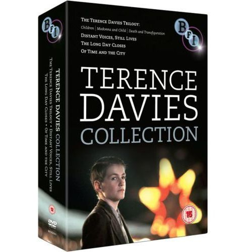 Terence Davies Collection (5035673008713)