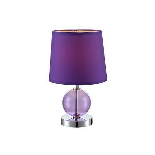 21666 - lampa stołowa volcano 1xe14/40w/230v wyprodukowany przez Globo
