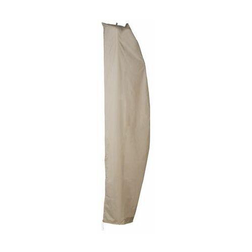 Pokrowiec na parasol ogrodowy 265 x 40/70 cm NATERIAL (3276004317711)