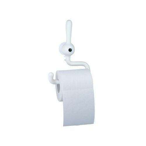 Koziol - uchwyt na papier toaletowy toq biały koziol 5234525