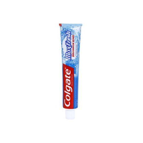 Colgate Max Fresh Mouthwash Beads pasta do zębów odświeżający oddech + do każdego zamówienia upominek.