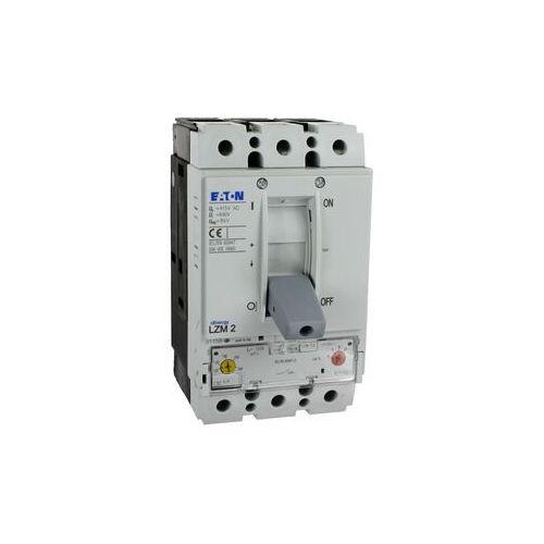 Wyłącznik kompaktowy 160A 3P LZM2-160/3 111938 Eaton Electric