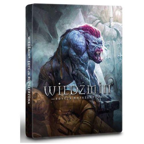 OKAZJA - Wiedźmin (PC)