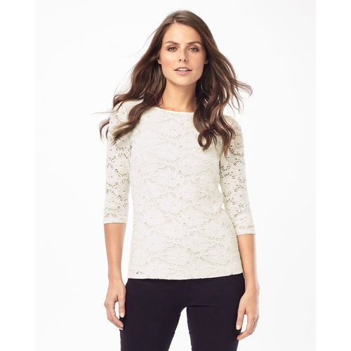 beth lace top, Phase eight