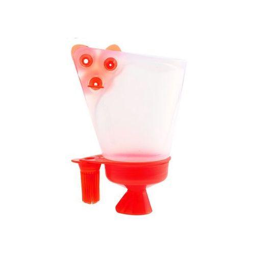 Mastrad Pojemnik do dekorowania 100 ml czerwony