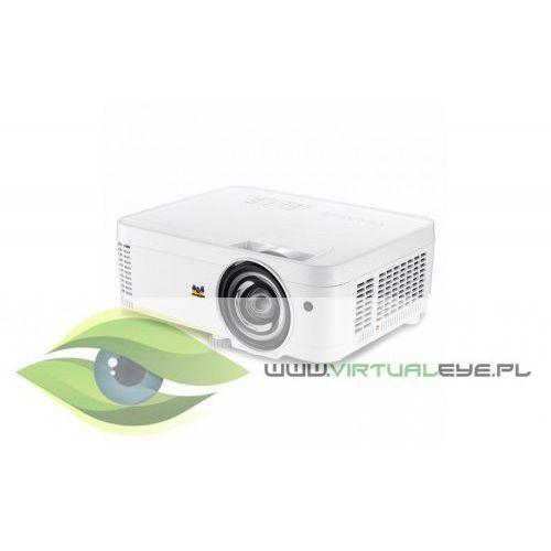 AVTek Zestaw Pro3 (Avtek TT-Board 80 PRO, ViewSonic PS501X, Avtek WallMount Next 1200, akcesoria), 1_645573