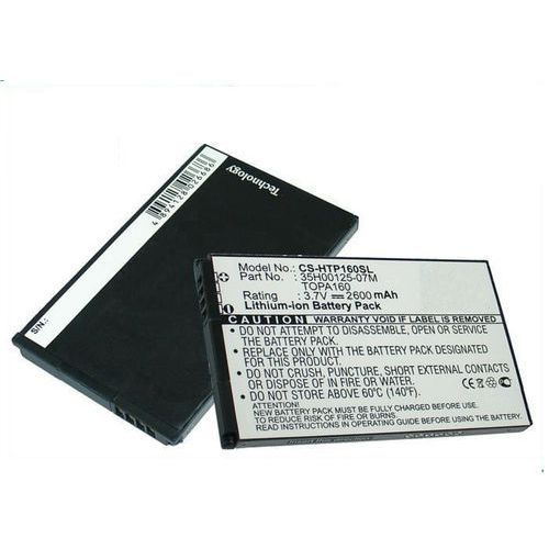 BATERIA HTC Xda Touch Diamond 2 II TATTOO 2600mah