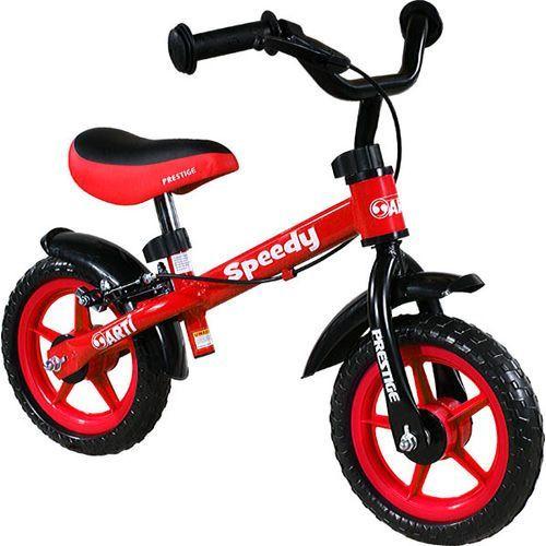 Rowerek biegowy ARTI SPEEDY M /czerwony/