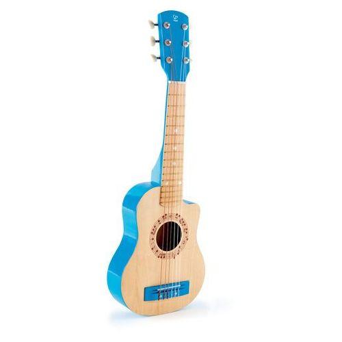 Hape Błękitna gitara
