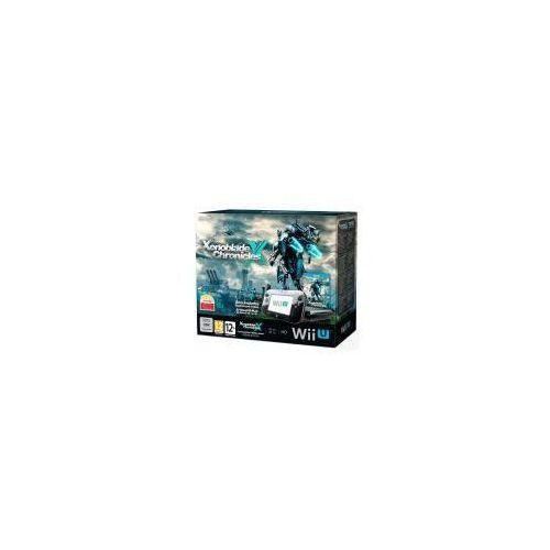 Konsola Nintendo Wii U 32GB - OKAZJE