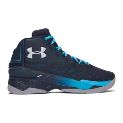 Buty Under Armour Longshot Blue Drift - 1286382-288 - Blue Drift