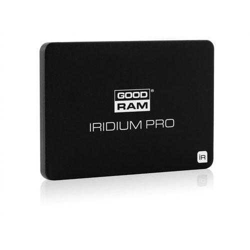 DYSK SSD GOODRAM IRIDIUM PRO 240GB 2.5'' 560/530