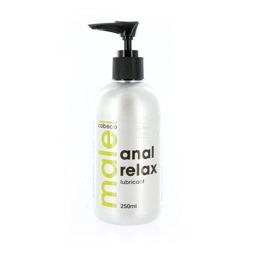 Żel znieczulający analny - Male Anal Relax Lubricant 250 ml, E23798