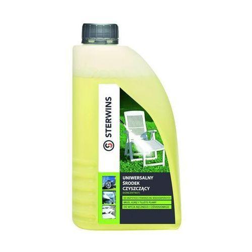 Sterwins Środek czyszczący uniwersalny 1 l do myjek ciśnieniowych (5901171125200)