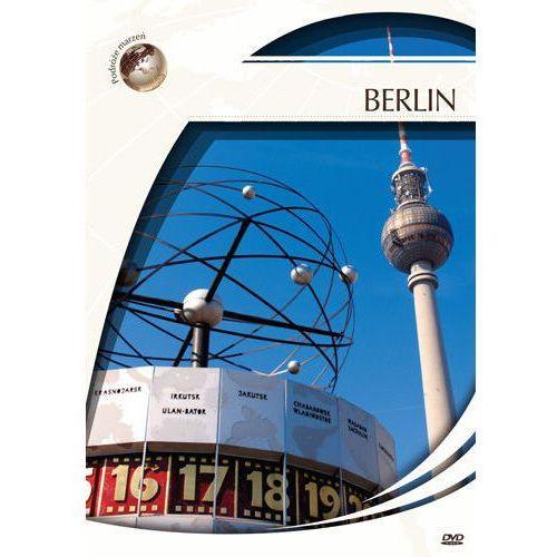 Dvd podróże marzeń  berlin