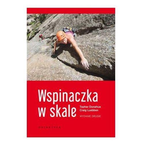 Wspinaczka w skale - Craig Luebben (9788375795844)