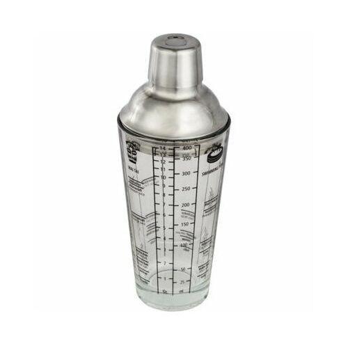 Shaker 400 ml marki Xavax