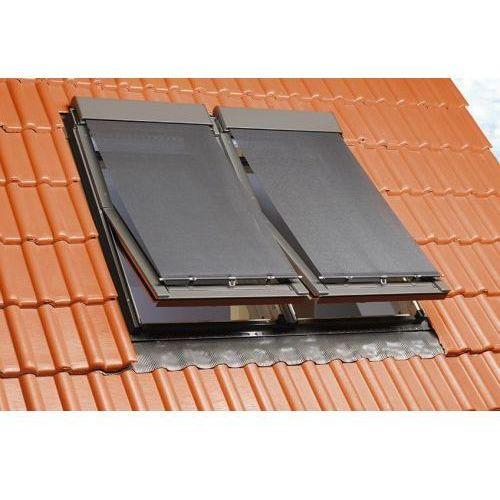 Markiza zewnętrzna FAKRO AMZ New Line 01 55x78, fakro amz I NL 55x78