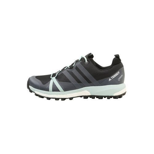 Adidas terrex Adidas performance terrex agravic gtx obuwie do biegania szlak carbon/grey heather/ash green