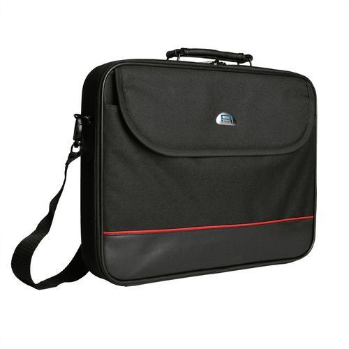 """Everki Torba advance na laptopa 18.4"""" czarna (33995) darmowy odbiór w 21 miastach! (4048466901055)"""