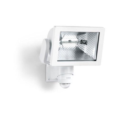STEINEL 633516 - Reflektor halogenowy z czujnkiem ruchu Steinel 633516 - HS 500 DUO biały (4007841633516)