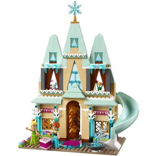 Lego DISNEY PRINCESS Princess uroczystość w zamku arendelle 477 el. 477