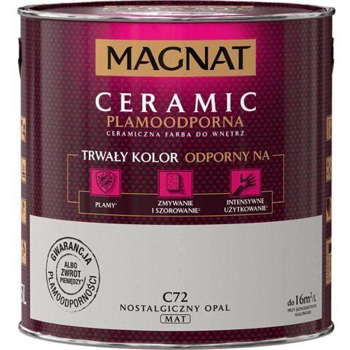 MAGNAT Ceramic C72 Nostalgiczny Opas, kolor szary