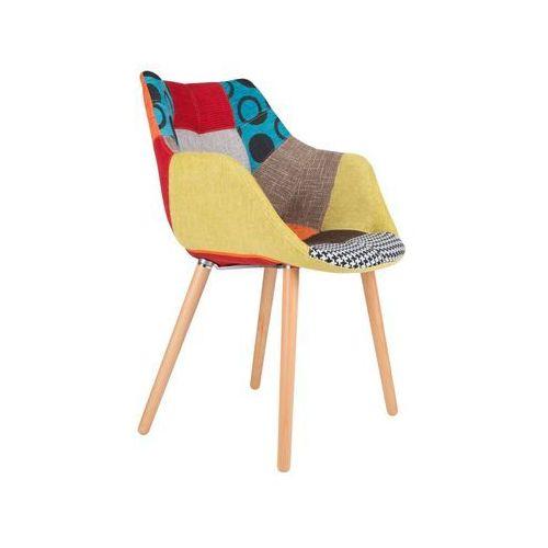Zuiver krzesło twelve patchwork 1100266