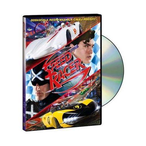 Speed Racer (*)