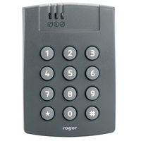Roger Pr612-g zewnętrzny kontroler dostępu z wbudowanym czytnikiem em 125 khz
