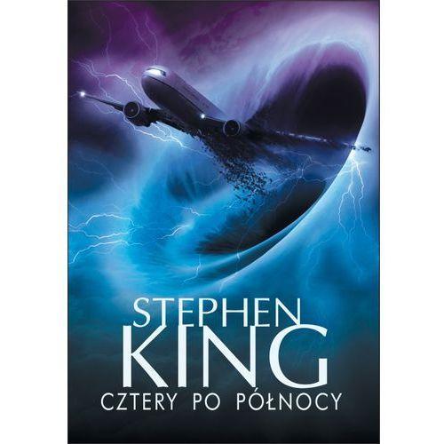 Cztery po północy, Stephen King